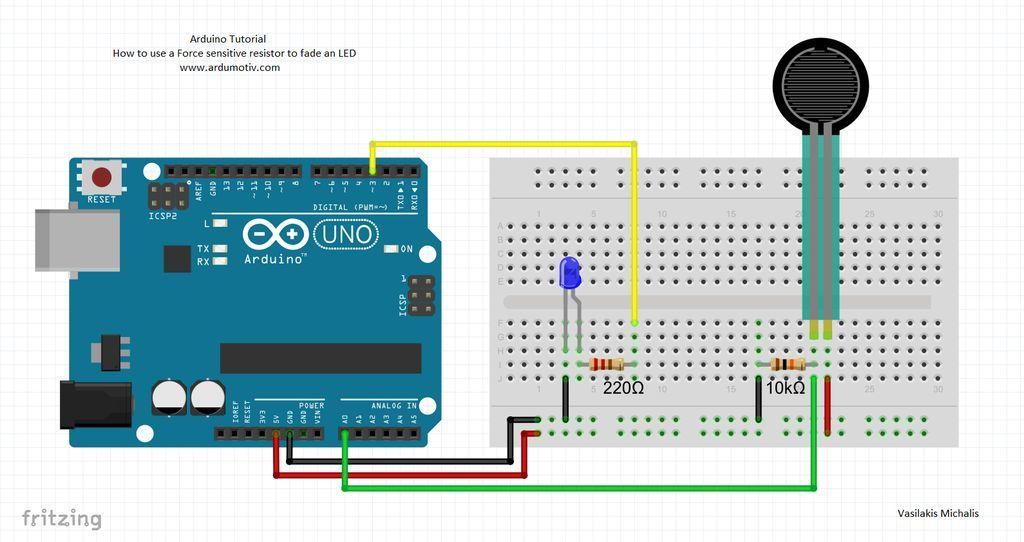Interfacing an Analog Sensor - Development - Bolt Forum