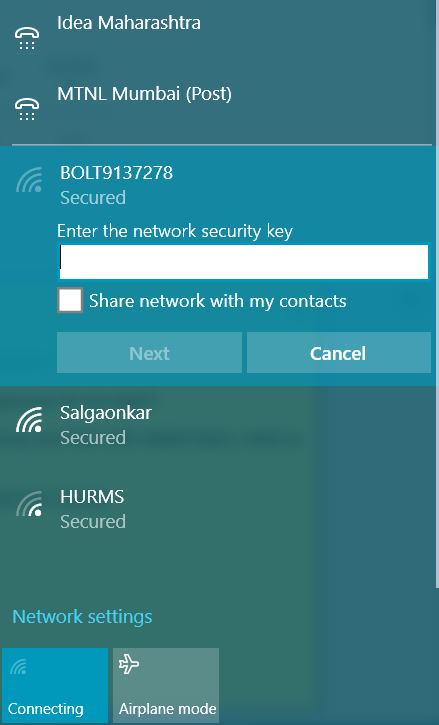 How do i change the wifi wiout using sd diectly through the