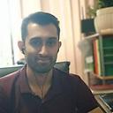 Benyamin Jafari