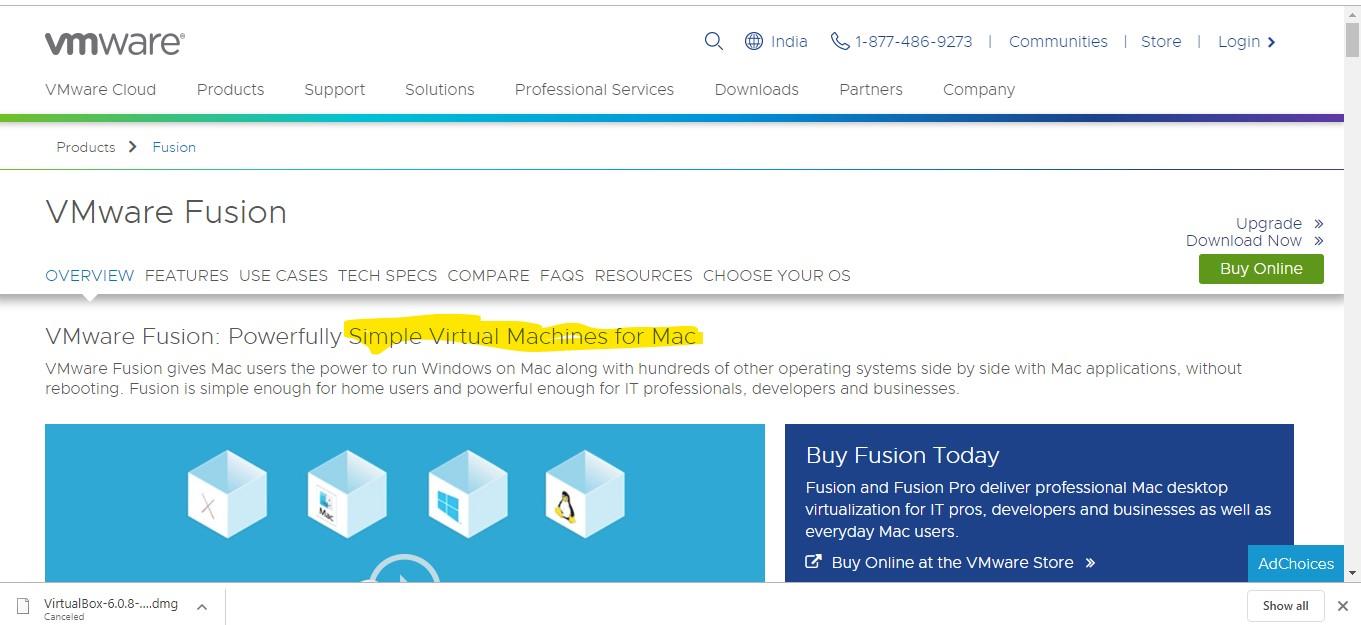 Mac users forum