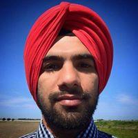 Jagdip Singh Sandhu